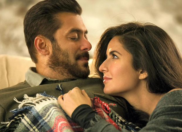 CONFIRMED! After Bharat, Salman Khan and Katrina Kaif to reunite for third film in Tiger franchise