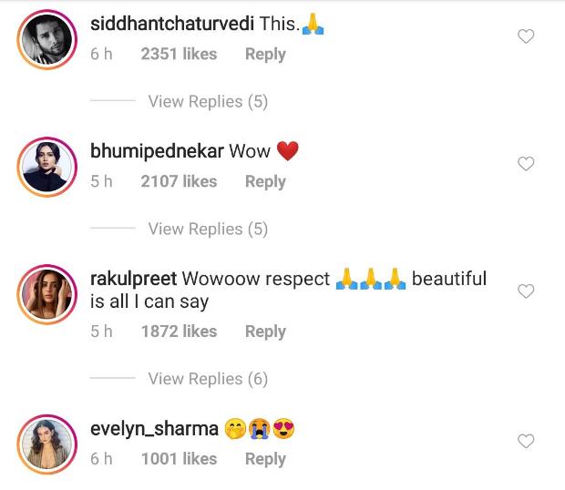 Deepika Padukone's Chhapaak look wins praises from Ranveer Singh, Alia Bhatt, Priyanka Chopra, Varun Dhawan, Vicky Kaushal amongst others