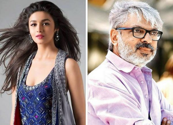 Here's why Alia Bhatt landed the lead in the Sanjay Leela Bhansali directorial Inshallah