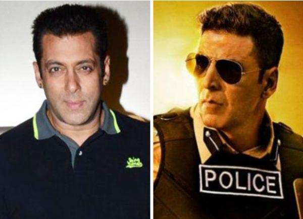 INSHALLAH vs SOORYAVANSHI: Salman Khan and Akshay Kumar to FACE OFF on Eid 2020