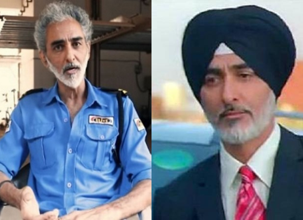 Industry comes forward to help actor turned watchman Savi Sidhu