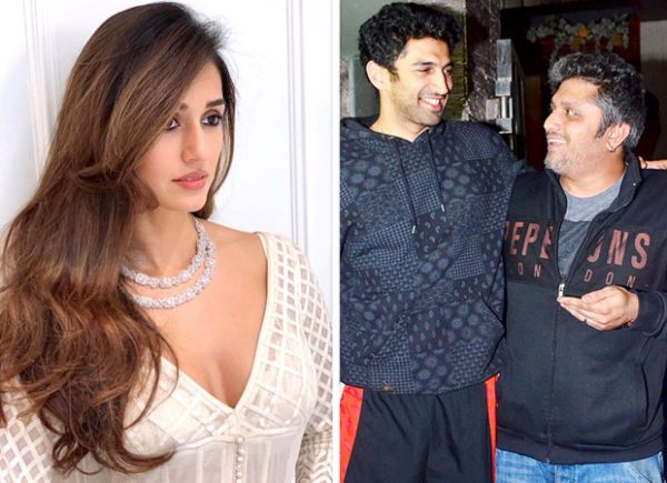 Mohit Suri's untitled next with Aditya Roy Kapur and Disha Patani gets a release date!