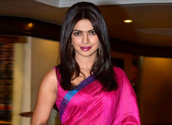 Priyanka Chopra shows how to be friends with boyfriend's ex-es