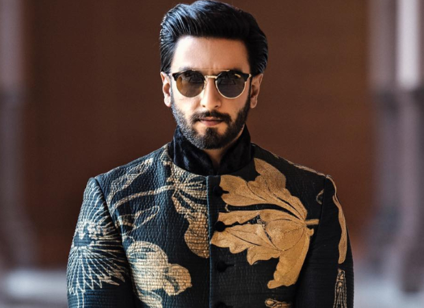 Ranveer Singh shoots high octane action ad film in Cape Town!