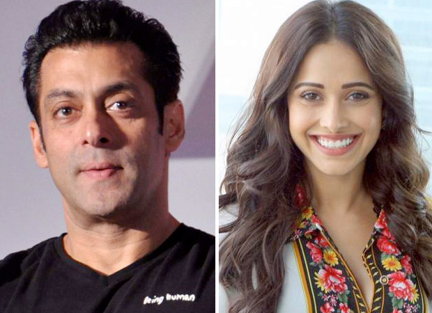 Salman Khan ropes in Nushrat Bharucha for his next (details inside)