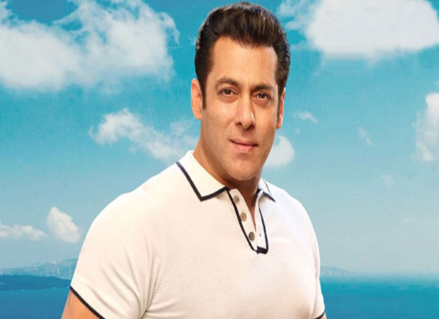 Salman Khan to soon start his own TV channel Read details here