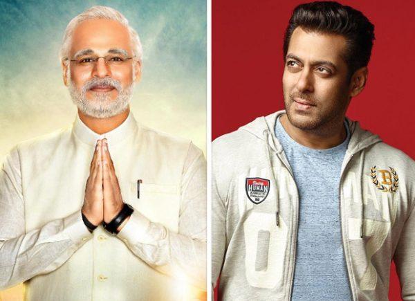 Salman Khan's song 'Suno Gaur Se Duniya Walon' used in Vivek Oberoi starrer PM Narendra Modi