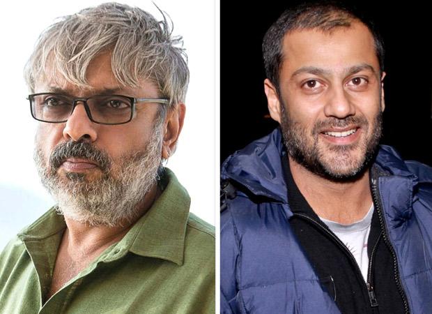 Sanjay Leela Bhansali & Abhishek Kapoor join hands for their next based on Balakot air strikes