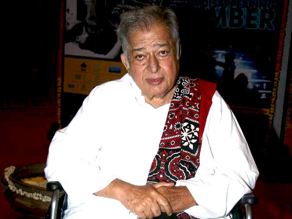 Shashi Kapoor The gentleman actor who lashed out in the press only once