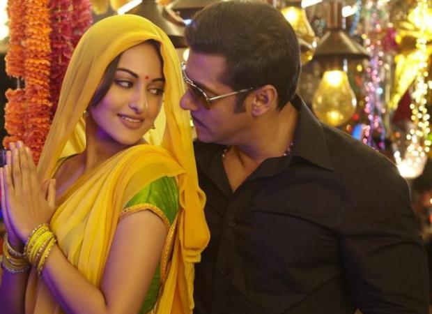 Sonakshi Sinha opens up about being body shamed post her debut in Salman Khan starrer Dabangg