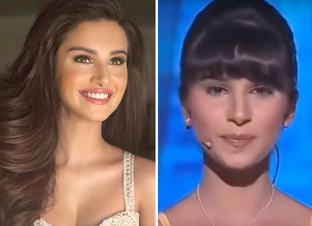 Throwback - From ballet to singing opera, Student Of The Year 2 star Tara Sutaria entertained us in this reality show! [watch video]