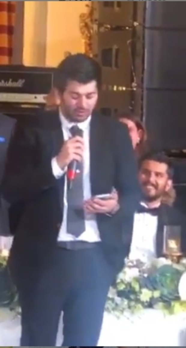 This video of Sunny Deol's son Karan Deol rapping at a friend's wedding is going viral
