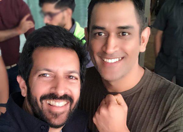 Kabir Khan SPEAKS up about his docu-drama on Mahendra Singh Dhoni and Chennai Super Kings, Roar of the Lion