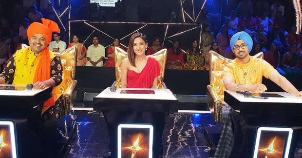 Diljit Dosanjh, Neeti Mohan and Shankar Mahadevan receive flak for a sexist prank that they pulled off on the sets of the reality show Rising Star