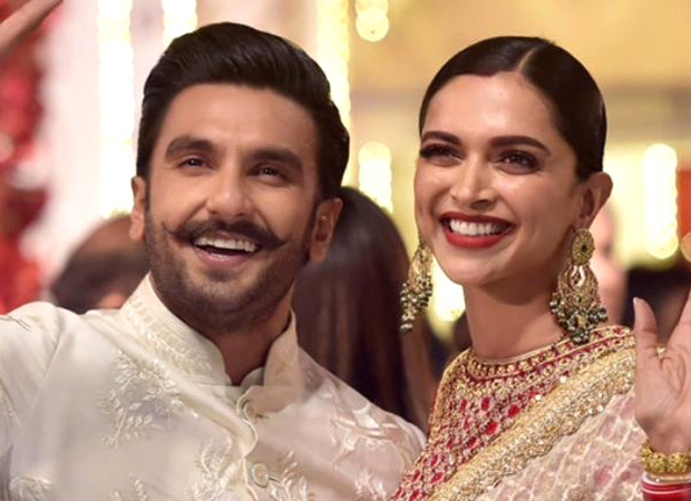 Here's how Deepika Padukone thanked her husband Ranveer Singh for the 'BEST GIFT' ever!