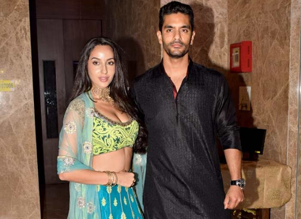 """""""I lost my drive for two months!"""" - Nora Fatehi FINALLY opens up about her abrupt break up Angad Bedi"""