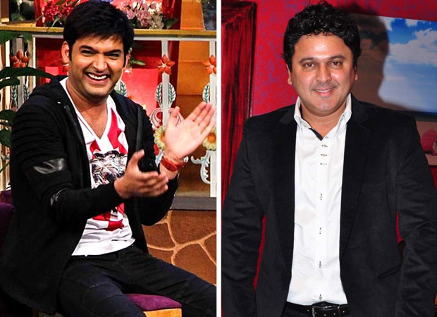 Kapil Sharma wants to BLOCK Ali Asgar and he reveals the reason behind it on Arbaaz Khan's chat show