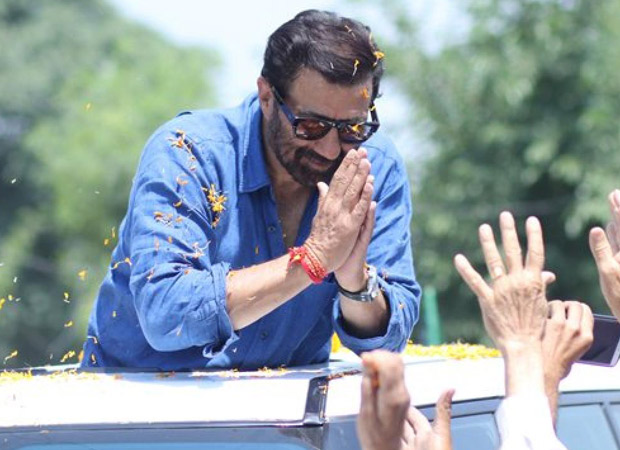 Sunny Deol WINS Lok Sabha Elections 2019 at Gurdaspur constituency!