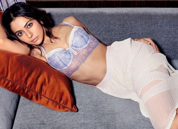 Rakul Preet Singh wants this SOUTH film of hers to be remade in Bollywood!