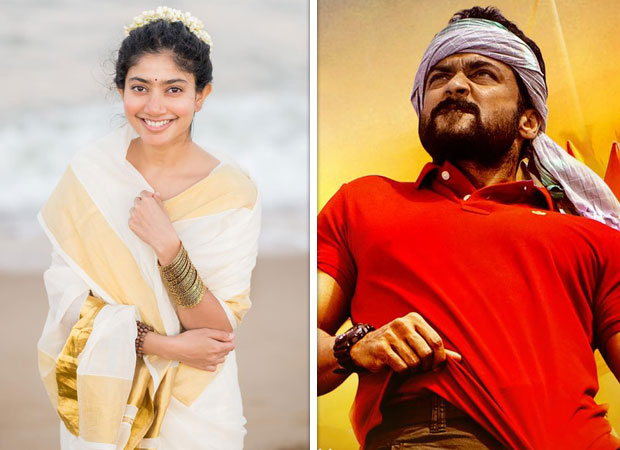 NGK: When Sai Pallavi broke down on the sets of the Suriya starrer