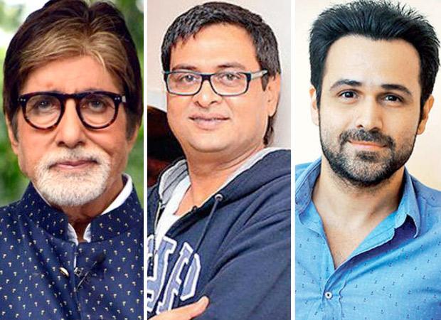 Amitabh Bachchan and Emraan Hashmi starrer thriller gets its leading ladies, details inside