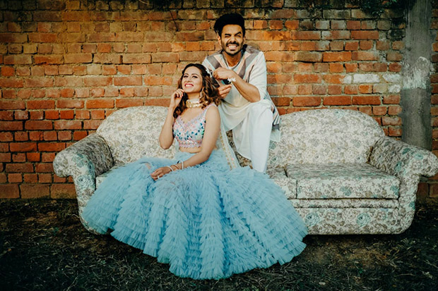 Aparshakti Khurrana to make his debut as a composer and singer with 'Kudiye Ni' song, Sargun Mehta to feature in music video