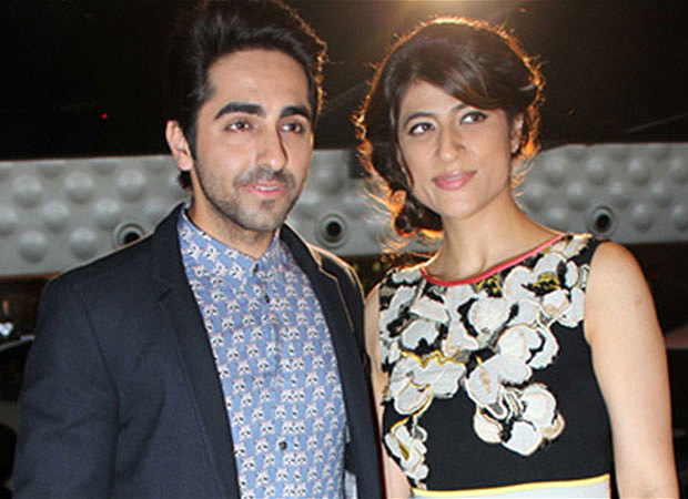Tahira Kashyap CONFESSES that she had given up on her marriage with Ayushmann Khurrana!