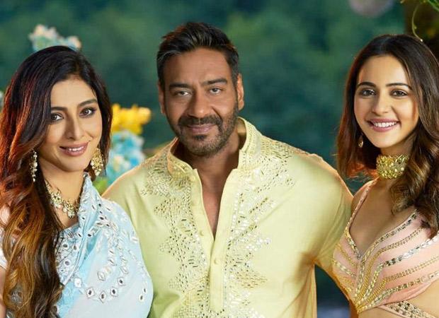 BREAKING! Ajay Devgn, Tabu and Rakul Preet Singh starrer De De Pyaar De to release on May 16