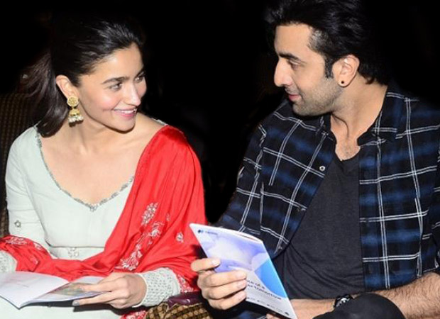 Brahmastra Ranbir Kapoor – Alia Bhatt to shoot in Varanasi (All details out)