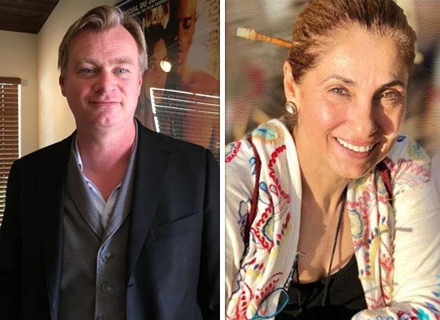 Christopher Nolan to shoot Tenet starring Dimple Kapadia in South Mumbai