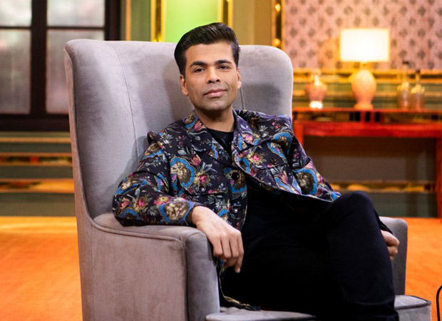 BREAKING! Netflix India announces new show with Karan Johar on his birthday