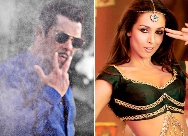 Dabangg 3: After Malaika Arora as Munni, Salman Khan to feature in a new song 'Munna Badnaam Hua'?