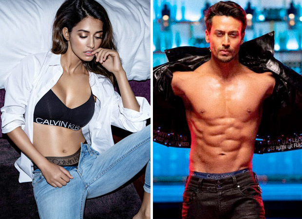 "Disha Patani opens up about her relationship with Tiger Shroff, says ""I have been trying to impress him"""