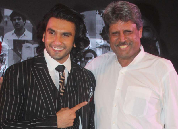 '83: Ranveer Singh to spend time with Kapil Dev to prep for the film