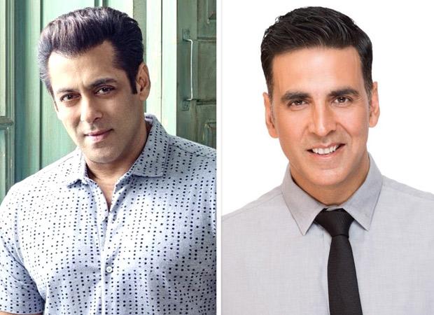 EXCLUSIVE No! Salman Khan DID NOT call Akshay Kumar to avoid clash; Sanjay Leela Bhansali's INSHALLAH and Rohit Shetty's SOORYAVANSHI to CLASH on Eid 2020