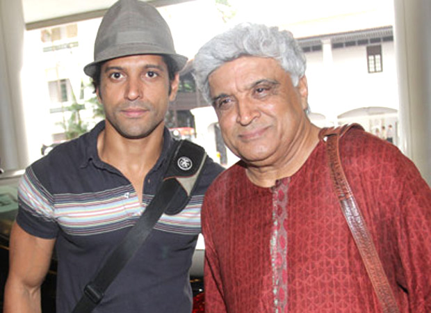 Farhan Akhtar reacts to father Javed Akhtar receiving threats for his statement on banning 'burqa'