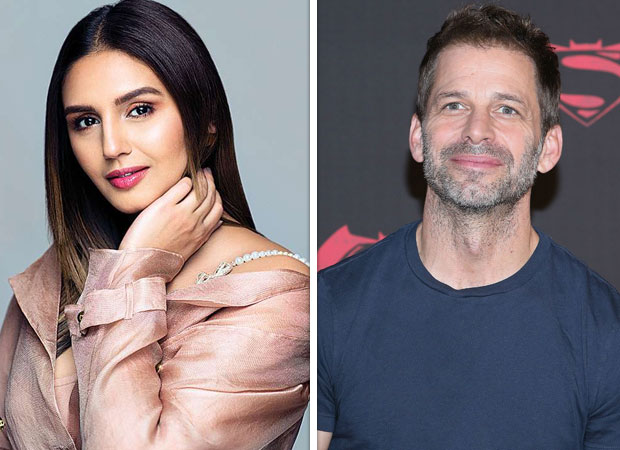 Huma Qureshi to star in Zack Snyder's Army Of The Dead