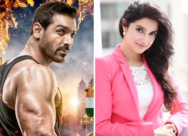 John Abraham returns with Satyameva Jayate sequel, to romance Divya Khosla Kumar