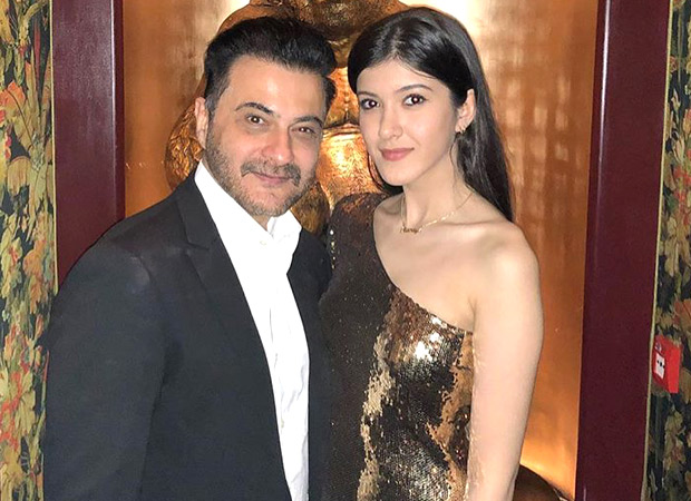 Woah! Sanjay Kapoor just CONFIRMED that Shanaya Kapoor is prepping herself for a career in Bollywood and here's what he has to say!