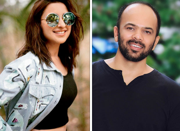 Parineeti Chopra reveals how she was pranked by Rohit Shetty on Golmaal Again and it is hilarious