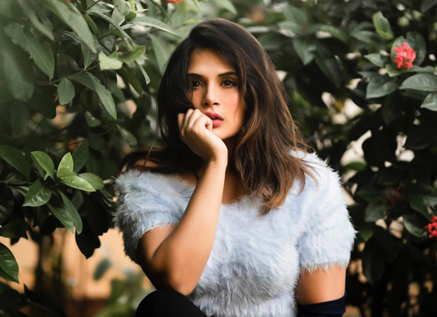 Richa Chadha takes on 4 different types of fitness training for her role in Panga