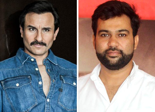 Saif Ali Khan and Ali Abbas Zafar's web series likely to begin by the end of 2019