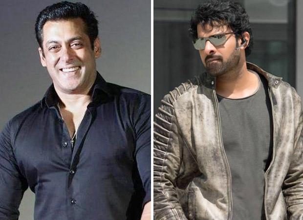 Salman Khan not doing cameo in Prabhas starrer Saaho, confirms director