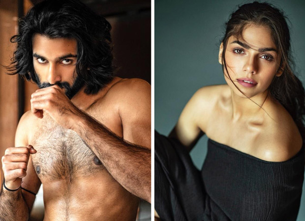 Sanjay Leela Bhansali's niece Sharmin Segal and Jaaved Jaffrey's son Meezaan Jaffrey's trailer of Malaal to be out this week!