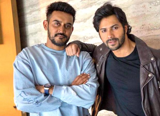 Shashank Khaitan confirms Varun Dhawan starrer Rannbhoomi has been put on hold