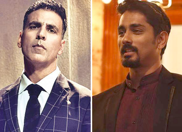 Siddharth takes a sly dig at Akshay Kumar after he clears rumors about his Canadian citizenship