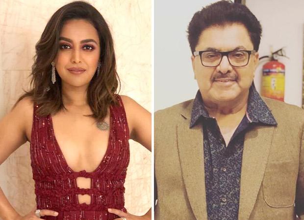 Swara Bhaskar RESPONDS to Ashoke Pandit's comments on her saffron-clad picture!