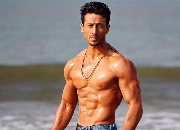 Tiger Shroff opens up about being recognized as Jackie Shroff's son