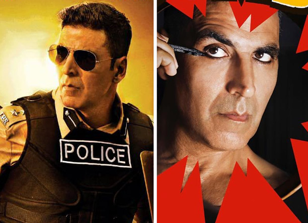 WAIT, WHAT: Akshay Kumar-starrer Laxmmi Bomb to release just TWO WEEKS AFTER Sooryavanshi?
