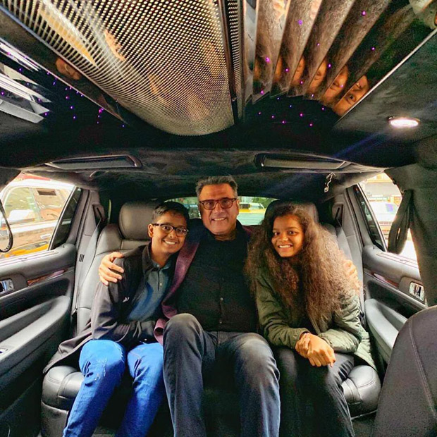 Boman Irani turns tour guide for these two kids from Aakanksha Foundation and it is a heart-warming gesture!